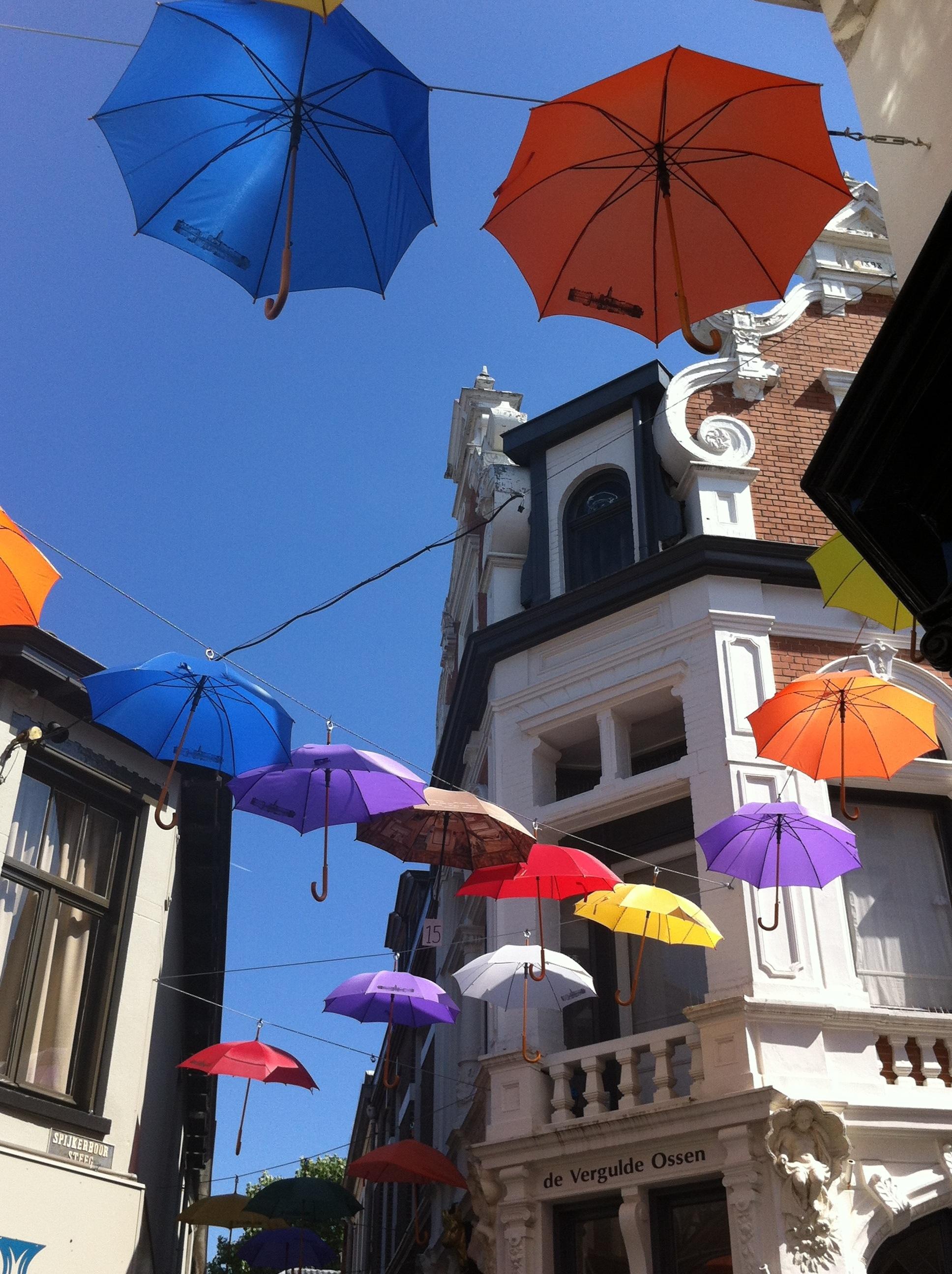 Rue Paraplu